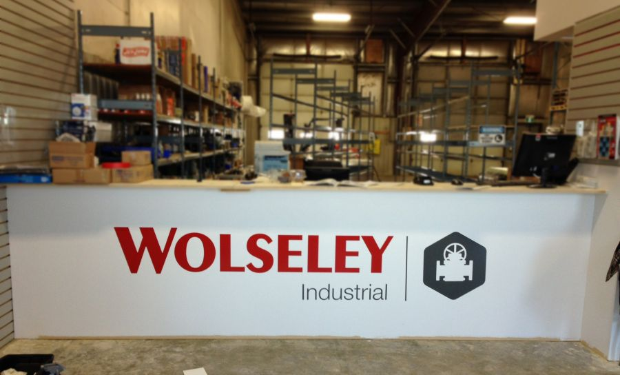 Congratulations to Wolseley