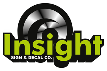 Insight Sign & Decal Co.